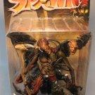 McFarlane Spawn 12 Re-animated Spawn 1998