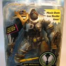 McFarlane Spawn 4  Cy-gor (gold) YELLOWED