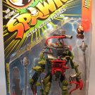 McFarlane Spawn 7  No-Body (green) WARPED