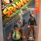 McFarlane Spawn 7  Sam & Twitch C7
