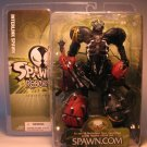 McFarlane Spawn Reborn 2 Interlink (slight crunch)