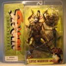 McFarlane Spawn Regenerated - Lotus Warrior A crunched