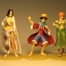 One Piece Bandai Styling Star Hero - Set of 5 figures