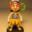 One Piece Banpresto Strong World 3 inch SD Usopp
