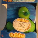 Rubba Ducks - Aqua Duck