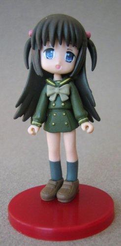 Shakugan no Shana Figumate 3 inch Yukari Hirai