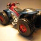 Spider-Man Bump'n Go Quad (ATV)  LOOSE