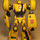 Transformers Animated Bumblebee 10.5 inch sound LOOSE