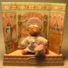 Vermont Teddy Bear Co 3 inch Sleepytime Bear LOOSE