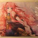 Vocaloid Sexy Megurine Luka (pink hair) mouse pad