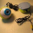 Eye-Clops - Bionic Eye plugs into your TV -Magnify x200