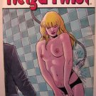EROS Adult Comic - Helga Twist #1