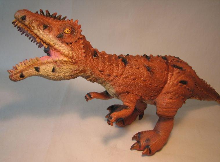 Disney S Animal Kingdom Dinoland T Rex 23 Inch Rubber