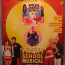 High School Musical Animated Lamp USED