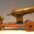 Mega Bloks 9891 Dragons Vorgon Stronghold - Cannon