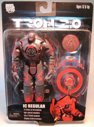 NECA Tron 2.0 action figure IC Regular  7.7 inch 2003