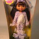 Barbie Kelly Happy Spring Marissa in bunny suit 2003