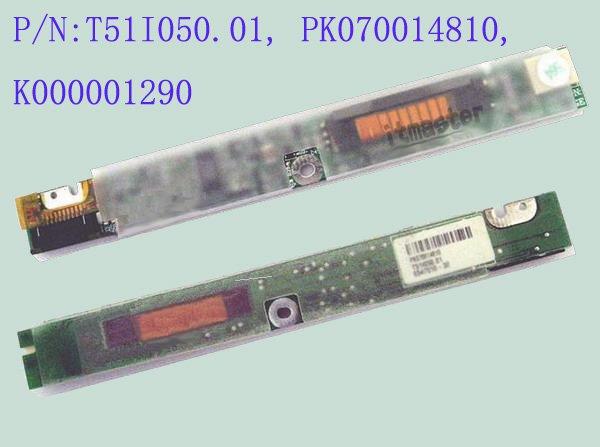 Toshiba Satellite P300-172 Inverter