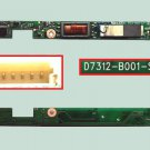 Toshiba Satellite A200 PSAE3C-FS608C Inverter