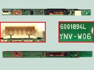 HP Pavilion DV3518TX Inverter
