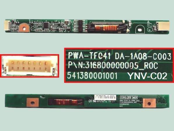 HP Pavilion dv5218nr Inverter