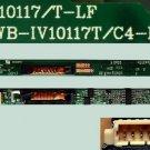 HP Pavilion DV6-1124CA Inverter