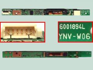Compaq Presario CQ70-101TX Inverter