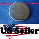 LIR2450 2450 3.6V CELL COIN Battery