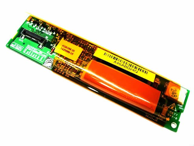 Dell Latitude D800 Inverter