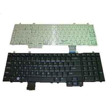 Dell TR334 Laptop Keyboard