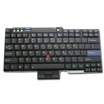 IBM Thinkpad T61p Laptop Keyboard