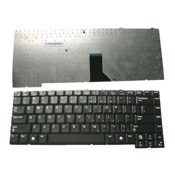 Samsung X06 Laptop Keyboard