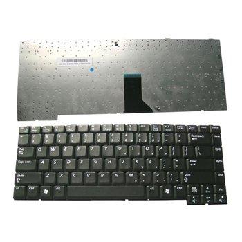 Samsung X40 Laptop Keyboard