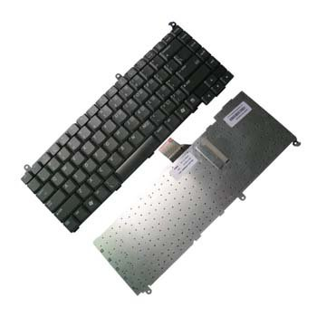 Gateway AAFQ50400000K0 Laptop Keyboard