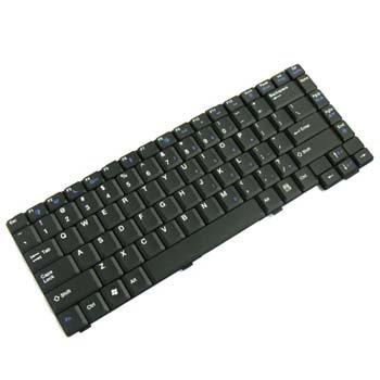 Gateway MX6931 Laptop Keyboard