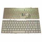 Sony Vaio VGN-FW398Y W Laptop Keyboard