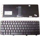 HP 520 Series Laptop Keyboard