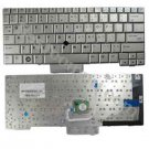 HP Compaq 2710 Laptop Keyboard