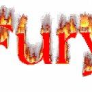 Fury Tickets