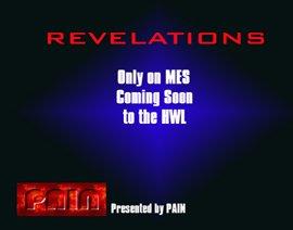 REVELATIONS Tickets