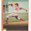 "TOM SEAVER ""Cincinnati Reds"" 1992 #42 Pacific Baseball Card"