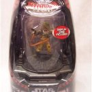 STAR WARS~Titanium Limited Die*Cast~Bossk~NIP