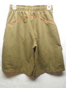 SPEEDO Boys Swim Trunks Board Shorts Waist 26
