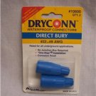 DRYCONN Direct Bury Waterproof Connectors #22 to #8 AWG