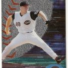 "SCOTT WILLIAMSON ""Cincinnati Reds"" 2000 #17 Topps Baseball Card"