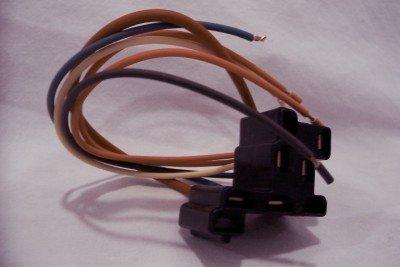 General Motors Headlamp Socket 1968-ON, New Item
