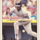 "MILT CUYLER ""Detroit Tigers"" #232 1992 Donruss Baseball Card"