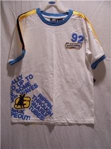 SKECHERS Boy's Surfin' Shirt, Size: 7, NWT