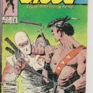 G.I. JOE A REAL AMERICAN HERO Vol. 1 No.52 October 1986