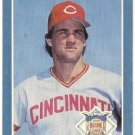 "DANNY JACKSON ""Cincinnati Reds"" 1989 #52 Donruss Baseball Card"